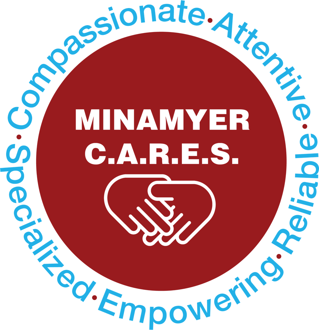 Minamyer Residential Care Services Company Values